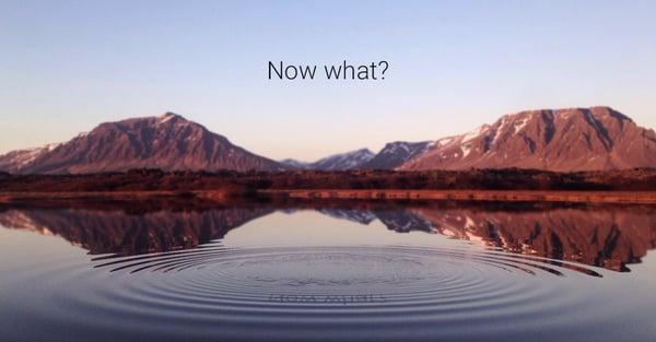 now what data lake